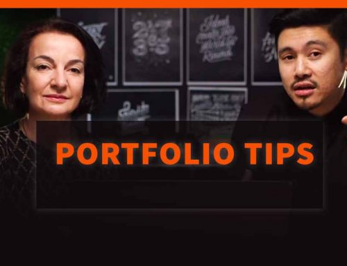 Portfolio tips for designers [what make or break yours]