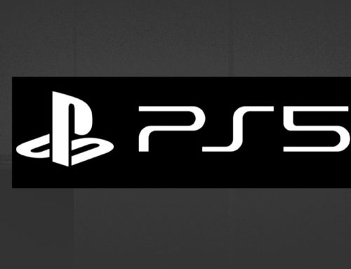 ps5 logo revealed: what about it?
