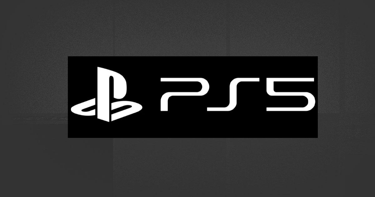 ps5 logo revealed