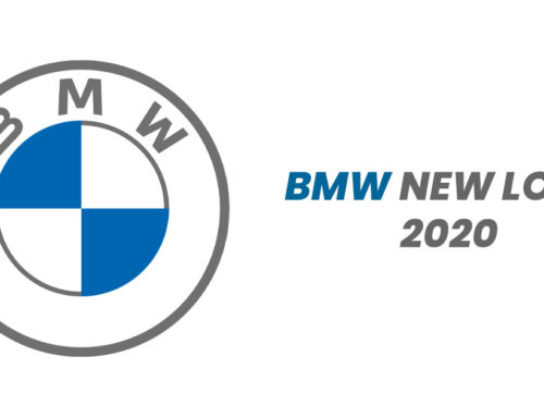 bmw new logo : Everything explained